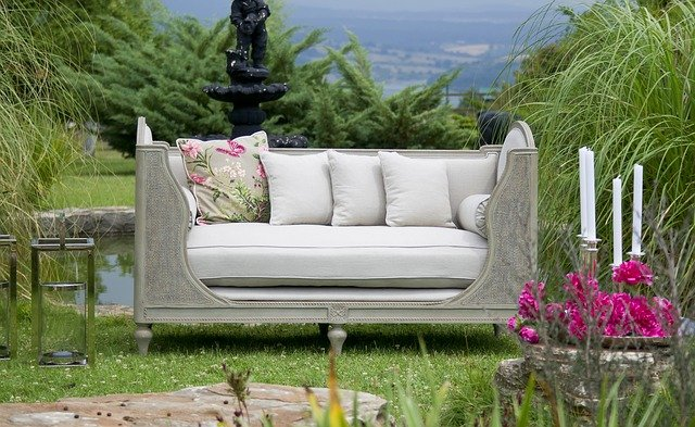coperture per i mobili da giardino